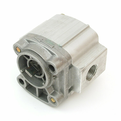 Haldex Gear Pumps